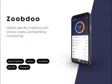 Zoobdoo | Fintech