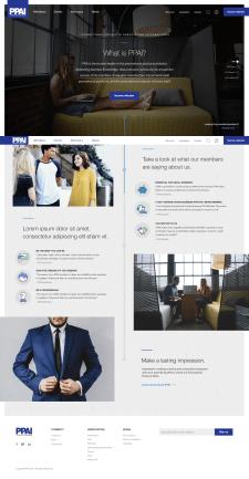 PPAI responsive Markup