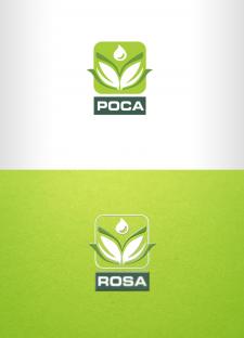 Роса | логотип, оросительные системы