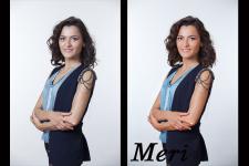 Пример обработки фотографии