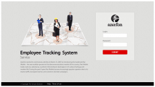 Azerfon Employee Tracking
