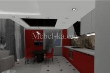 Кухонный гарнитур 1002