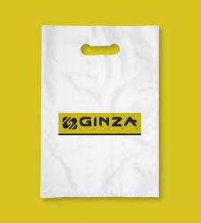 пакет для GINZA
