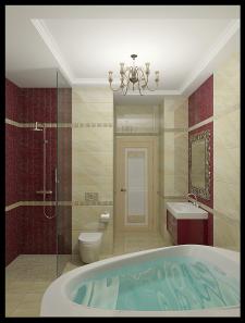 Оболонь - ванная 2