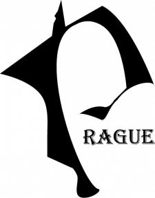 """Логотип для ресторана """"Прага"""""""