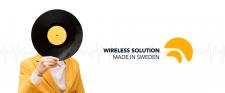Wireless DMX - Made in Sweden
