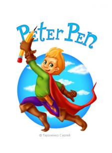 Peter Pen