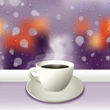 Осіння кава