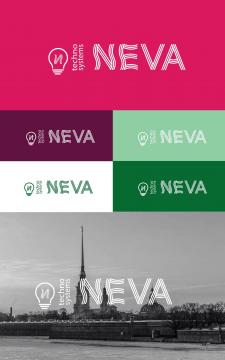 Лого для технокомпании