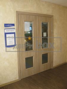 Двери для детских учреждений