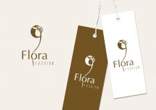 Логотип для бренда женских платьев