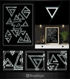 Abstraction_Triangle