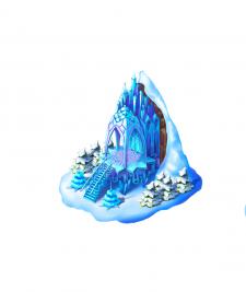 Castle Elsa