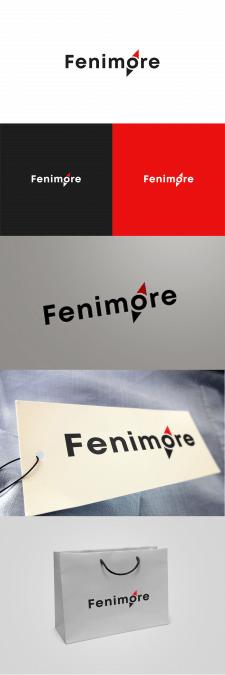 Лого для Fenimore