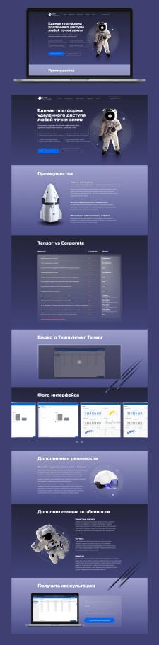 teamviewer tensor