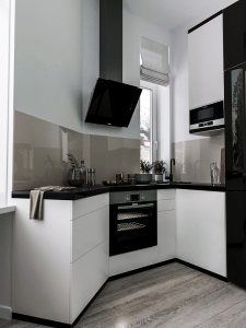 дизайн кухни в г. Львов