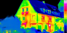 Обследование теплоизолирующей оболочки здания. Рекомендации по с