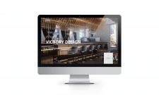 Адаптивний сайт студії дизайну інтер'єрів
