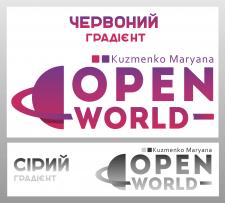 Open World Logo