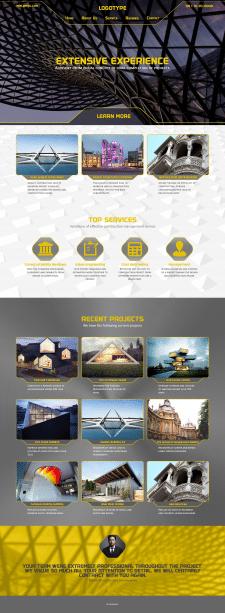 Разработка архитектурных проектов