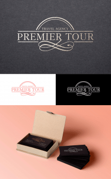 Logo design | Premier Tour