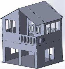 Чертежи и проектирование