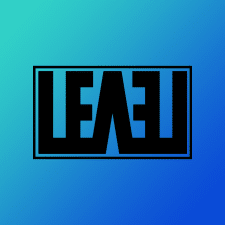 Логотип для крутой команды LEVEL