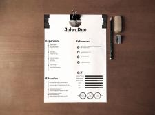 Как написать резюме дизайнера интерьера