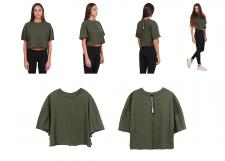 Съемка и обработка одежды для магазина