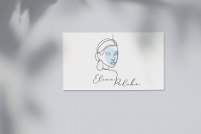 Логотип для сферы beauty.