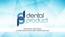 DENTAL PRODUCT LOGO