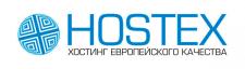 Логотип хостинг-компании HOSTEX