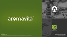 Logo design for company (sale of Essential Oils)
