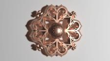 Декоративная накладка (4)