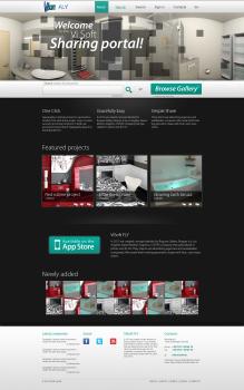 ViSoft share portal