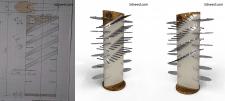 Визуализация торгового оборудования