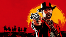 Сайт по Red Dead Redemption 2