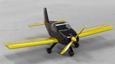 AirCraft RV-14A