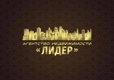 Лидер лого