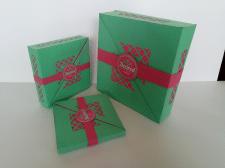 упаковки для сувенирной продукции