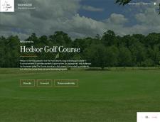 Hedsor Golf Course