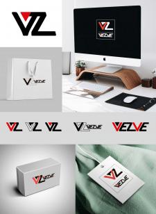 VEZVE logo конкурсная работа