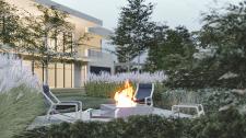 Архитектурная и ландшафтная 3D визуализация