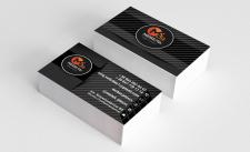 Дизайн визиток для мебельной фирмы