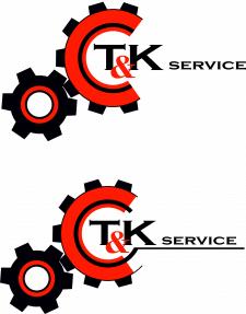 Логотип ТиК Сервис