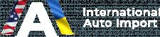 Логотип International Auto Import