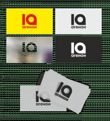 Логотип для 1С предприятия.
