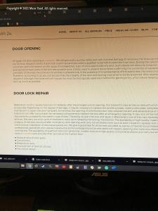 SEO текст для главной страницы