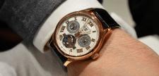 Тренды швейцарских часов