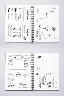 Верстка практичного посібника з візуалізації